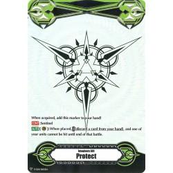 CFV V-BT05 V-GM/0105EN Gift Marker Imaginary Gift Imaginary Gift - Protect