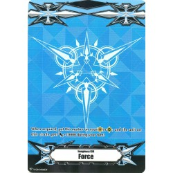 CFV V-BT05 V-GM/0106EN Gift Marker Imaginary Gift Marker Force Original (Metallic Blue)