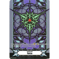 CFV V-BT05 V-GM/0110EN Gift Marker Imaginary Gift Marker Force Original (Mozaic)