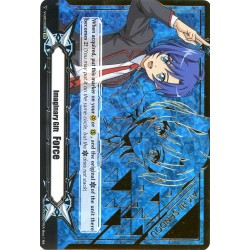 CFV V-BT05 V-GM2/0019EN Gift Marker Imaginary Gift Imaginary Gift - Force II Aichi Sendou