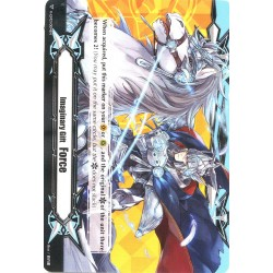 CFV V-BT05 V-GM2/0014EN Gift Marker Imaginary Gift Marker Force II Solitary Knight, Gancelot