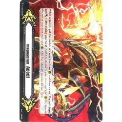 CFV V-BT05 V-GM2/0016EN Gift Marker Imaginary Gift Marker Accel II Eradicator, Gauntlet Buster Dragon