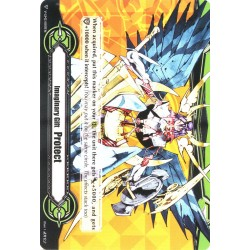 CFV V-BT05 V-GM2/0017EN Gift Marker Imaginary Gift Marker Protect II Goddess of the Full Moon, Tsukuyomi
