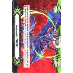 CFV V-BT05 V-GM2/0018EN Gift Marker Imaginary Gift Marker Protect II Shura Stealth Dragon, Jamyocongo