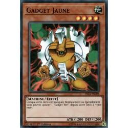 YGO FIGA-FR008 Yellow Gadget