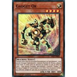 YGO FIGA-FR009 Gadget Or