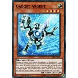 YGO FIGA-FR010 Silver Gadget
