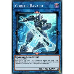YGO FIGA-FR043 Codeur Bavard