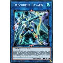 YGO FIGA-FR044 Tirecodeur Bavard