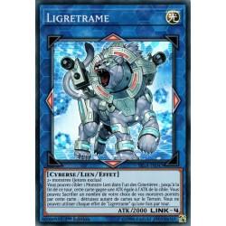 YGO FIGA-FR047 Ligretrame