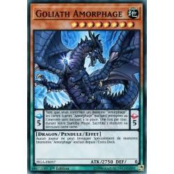 YGO FIGA-FR057 Goliath Amorphage