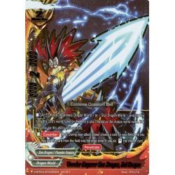 BFE S-BT02A-SP/0029EN Secret Thunder Emperor Sun Dragon, Bal Dragon