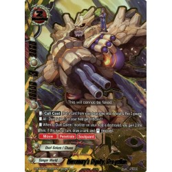 BFE S-BT02A-SP/0037EN Secret Mercenary's Dignity, Dra-gollum
