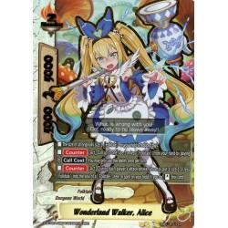 BFE S-BT02A-UB04/0002EN RRR Wonderland Walker, Alice