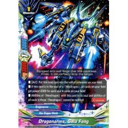 BFE S-BT02A-UB04/0038EN U Dragonarms, Gaia Fang