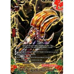 BFE S-BT02A-UB04/0048EN U Giant Claw of Evil Deity, Gokurai