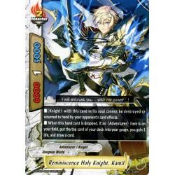BFE S-BT02A-UB04/0051EN C Reminiscence Holy Knight, Kamil