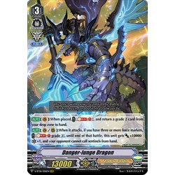 Vanguard TCG trading cards-bt15//054 physical force Liberator Zorron
