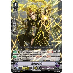 CFV V-BT06/011EN RRR Yellow Bolt