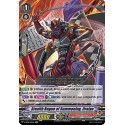 CFV V-BT06/019EN RR Stealth Rogue of Summoning, Jiraiya