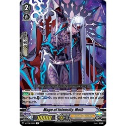CFV V-BT06/028EN R Mage of Intensity, Math