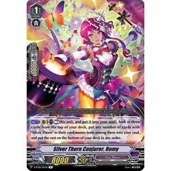 CFV V-BT06/041EN R Silver Thorn Conjurer, Romy