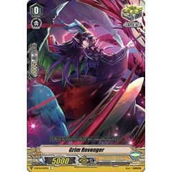 CFV V-BT06/049EN C Grim Revenger