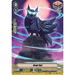 CFV V-BT06/051EN C Howl Owl