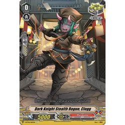 CFV V-BT06/060EN C Dark Knight Stealth Rogue, Clogg
