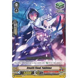 CFV V-BT06/063EN C Stealth Fiend, Yukihime