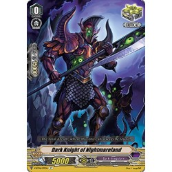 CFV V-BT06/071EN C Dark Knight of Nightmareland