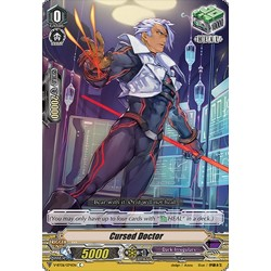 CFV V-BT06/074EN C Cursed Doctor