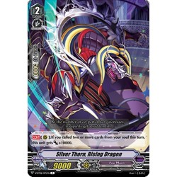 CFV V-BT06/075EN C Silver Thorn, Rising Dragon