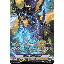 CFV V-BT06/SP01EN SP Danger-lunge Dragon