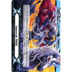 CFV V-BT06 V-GM2/0020EN Marker Imaginary Gift Marker [Force II] Illusionary Revenger, Mordred Phantom