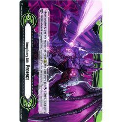 CFV V-BT06 V-GM2/0024EN Marker Imaginary Gift Marker Protect II Demonic Deep Phantasm Emperor, Brufas