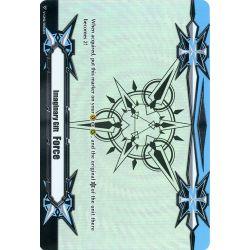 CFV V-BT06 V-GM2/0025EN Marker Imaginary Gift Marker Force II Ren Suzugamori