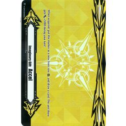 CFV V-BT06 V-GM2/0029EN Marker Imaginary Gift Marker Force II Series II Metallic Blue