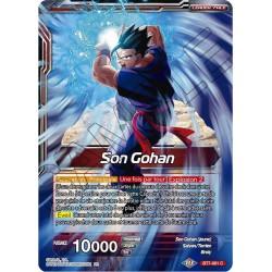 DBS BT7-001 C Son Gohan