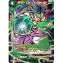 DBS BT7-020 SR Broly, Contre-Riposte