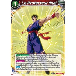 DBS BT7-024 R Le Protecteur final