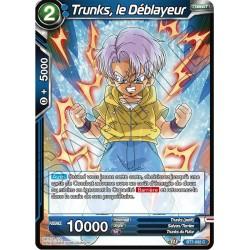 DBS BT7-032 C Trunks, le Déblayeur