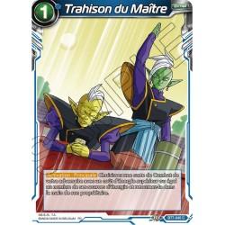 DBS BT7-045 C Trahison du Maître