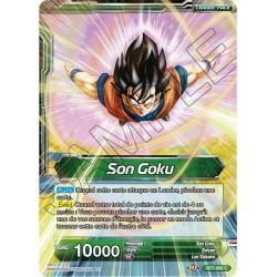 DBS BT7-050 C Son Goku