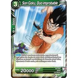 DBS BT7-053 UC Son Goku, Duo improbable