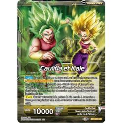DBS BT7-075 UC Caulifla et Kale