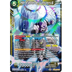DBS BT7-079 SR Hit, Fierté de l'Univers 6