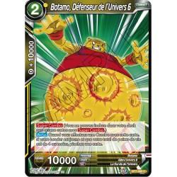 DBS BT7-088 C Botamo, Défenseur de l'Univers 6