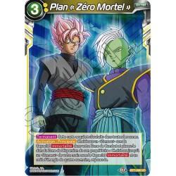 DBS BT7-096 UC Plan « Zéro Mortel »