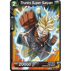 DBS BT7-102 C Trunks Super Saiyan